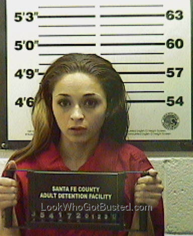LookWhoGotBusted.com » DOTSON, BRITTANY ANN
