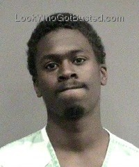 FURLOW, ANDRE MARQUIS