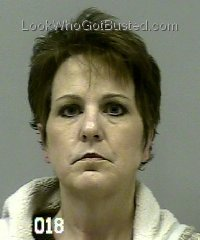 COLLETTE MAYS DODD