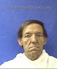 RONNIE LEE LATHAM