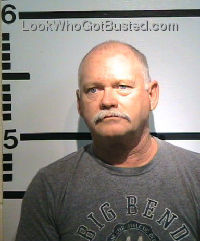 THOMPSON, THOMAS AARON