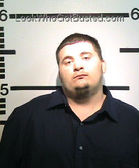 Baker, Tyler William Christopher