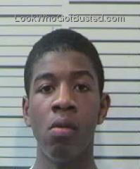 DEMARCUS T FRANKLIN
