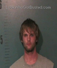 Bounds, Aaron Scott