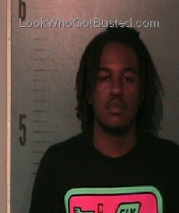 Johnson, Trevon Marquis