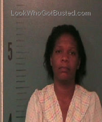 Johnson, Latoya Denise