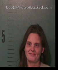 Outlaw, Amy Renee