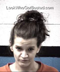 Heather Michelle Thomas